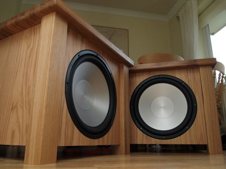 This is a guide on how to build a DIY subwoofer to complement your home cinema/stereo system. With a bit of time and effort, you can build some awesome stuff!