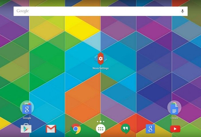 Best Launchers for Android Tablet in 2015 [List and Review]
