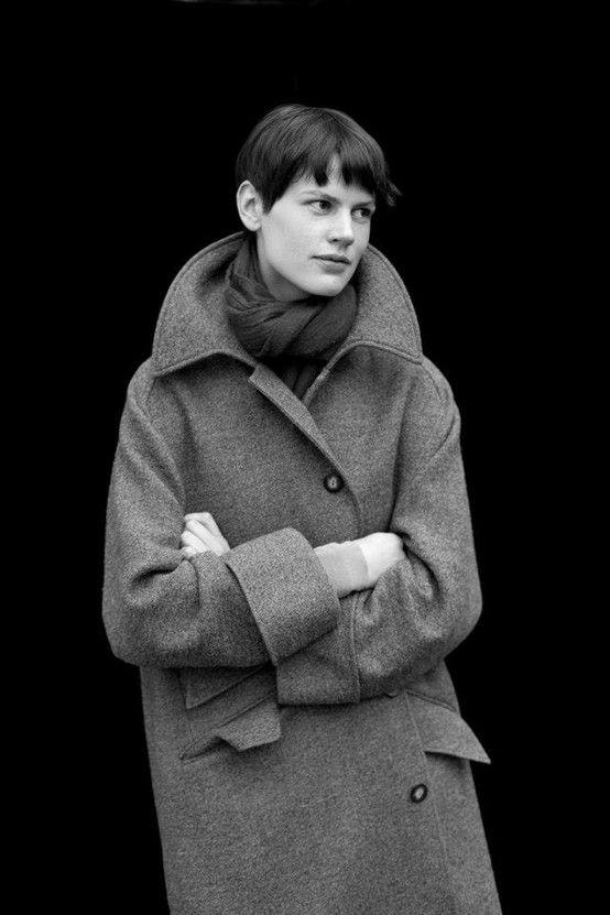 //boyfriend coat More