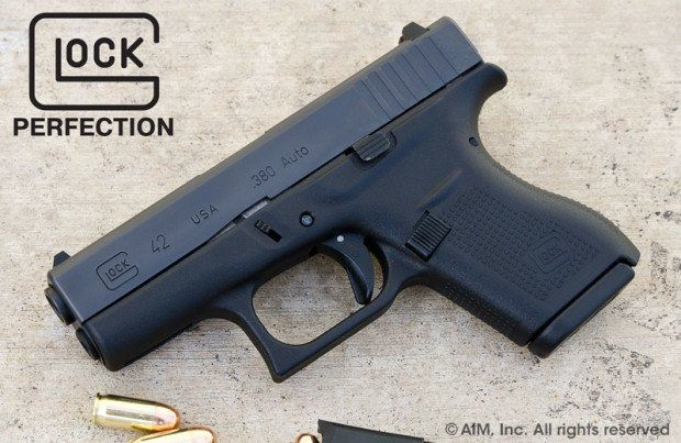 Best Concealed Carry Handgun | Find your favorite firearm on https://guncarrier.com/best-concealed-carry-handgun