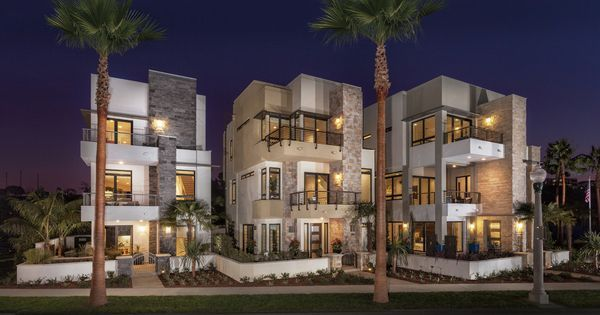 New Homes For Sale in Los Angeles, CA by KB Home | Kb Homes, Los Angeles and Angeles
