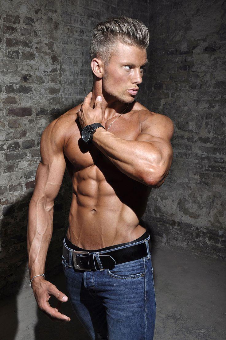 TeeJott Fitness Model Blacksupps By TeeJott 2015 More