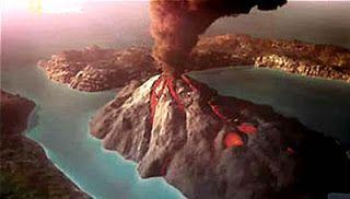 Νέα δεδομένα στη χρονολόγηση της έκρηξης και στις συνέπειές της σε Μινωικό – Αιγυπτιακό Πολιτισμούς.   Συνέντευξη του ηφαιστειολόγου ...