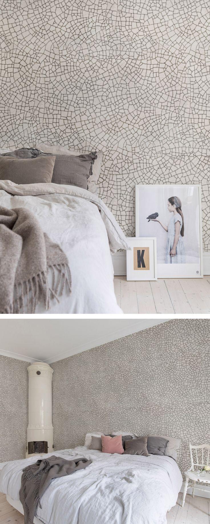 die besten 25 tapeten schlafzimmer ideen auf pinterest marmor interieur wald tapete und. Black Bedroom Furniture Sets. Home Design Ideas