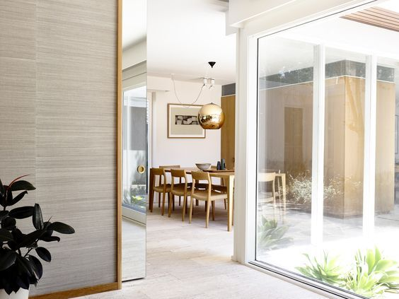 Image result for courtyard house melbourne