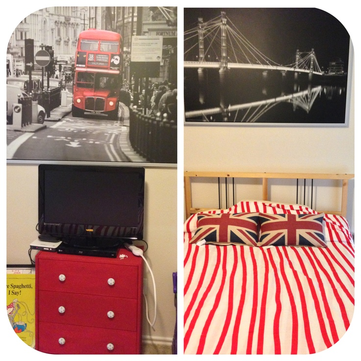 best 20 london theme rooms ideas on pinterest paris decor for bedroom london theme bedrooms. Black Bedroom Furniture Sets. Home Design Ideas