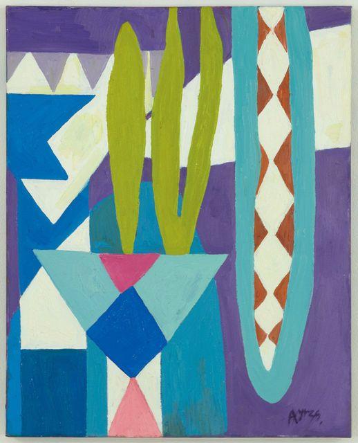 GILLIAN AYRES  http://www.widewalls.ch/artist/gillian-ayres/  #abstractart #contemporary #art