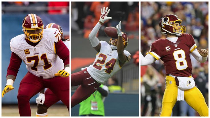 Picking 10 Redskins players to protect in a hypothetical NFL expansion draft