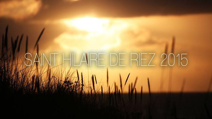 Saint Hilaire de Riez 2015