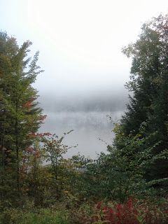 The Gatineau River, Chelsea, QC