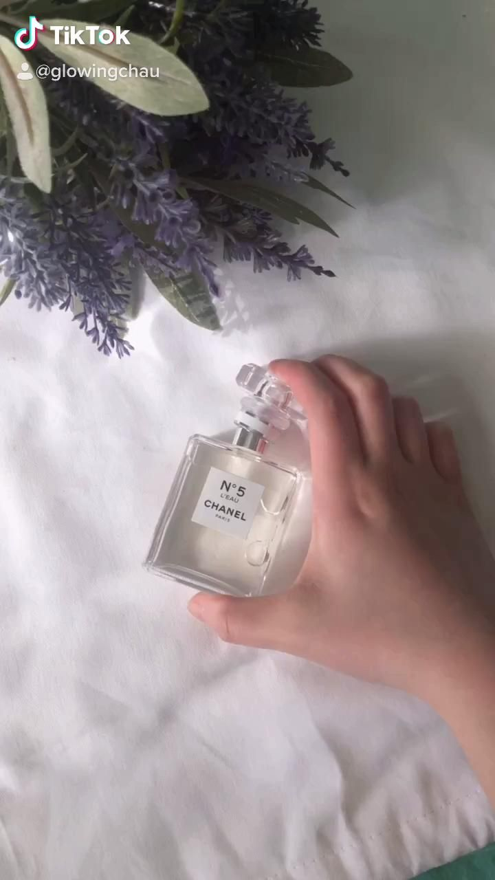 Aesthetic Beauty Items Video Perfume Collection Earthy Fragrance Chanel Perfume