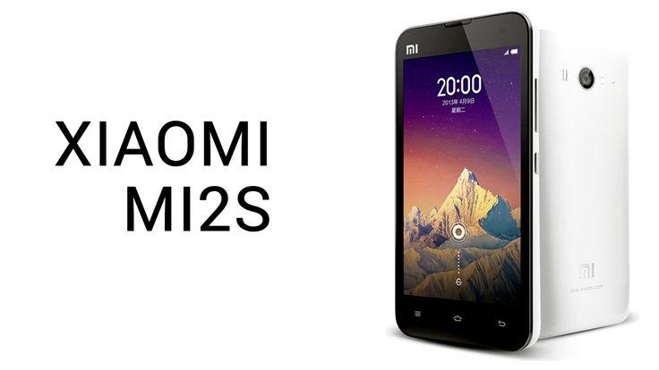 Xiaomi Mi2S 16GB – Videopohled - http://dotekomanie.cz/2014/02/xiaomi-mi2s-16gb-videopohled/