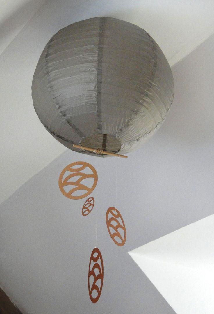 1000 id es sur le th me ampoule g9 sur pinterest sanijura globe en verre e - Suspension boule chinoise ...