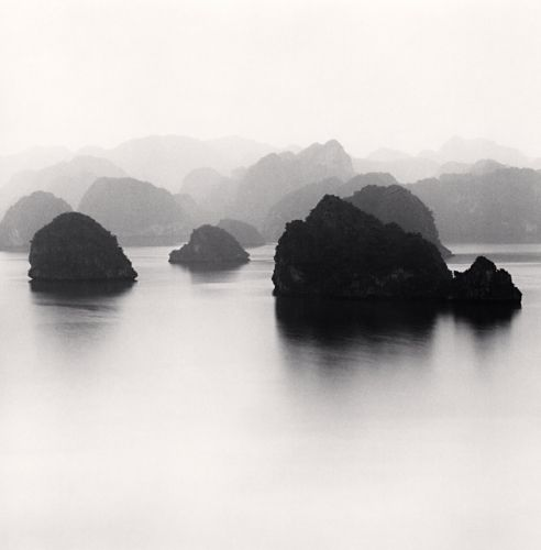 Michael Kenna | Vietnam, 2008