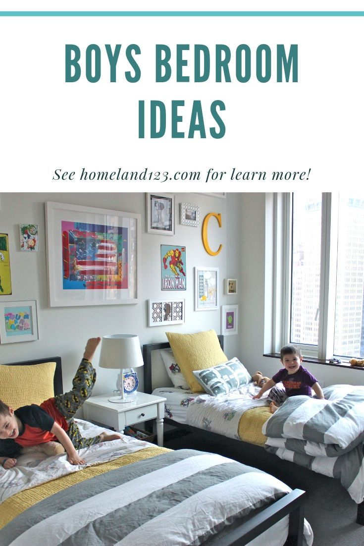 Awesome Boys Bedroom Ideas In 2020 Boys Bedrooms Diy Boy Bedroom Boy S Bedroom