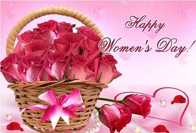 flowers etiquette day women   international womens day on march 8th every year on womens day so ...