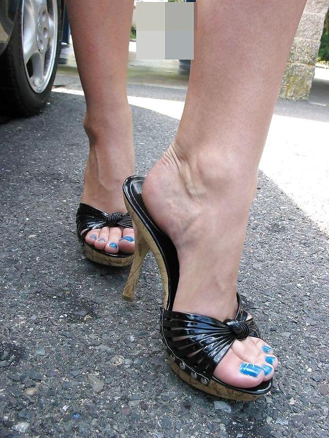 Art Mules Shoes Uk