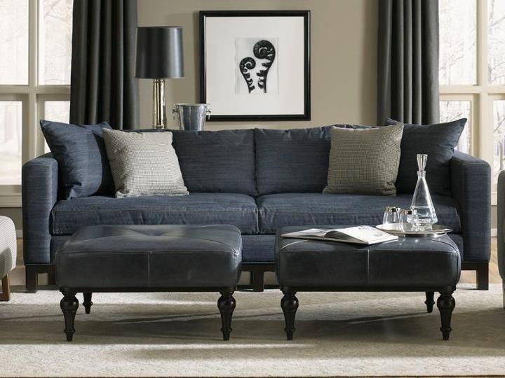 Best 25 Denim sofa ideas only on Pinterest