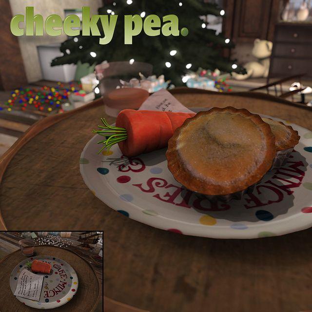 Santa's Mince Pies | Flickr - Photo Sharing!