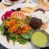 Nuba - Lamb Kibbeh   Healthy Dine OutHealthy Dine Out