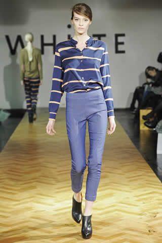 Randa Shirt/Trisha Pants