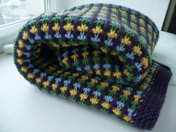 Pături tricotate pentru copii .. discuție pe te gratuit acum! - Serviciul rus jurnal online