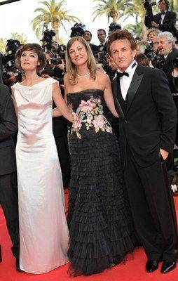Alexandra Maria Lara beim Filmfestival von Cannes - Star in  Cannes: die schönsten Looks -