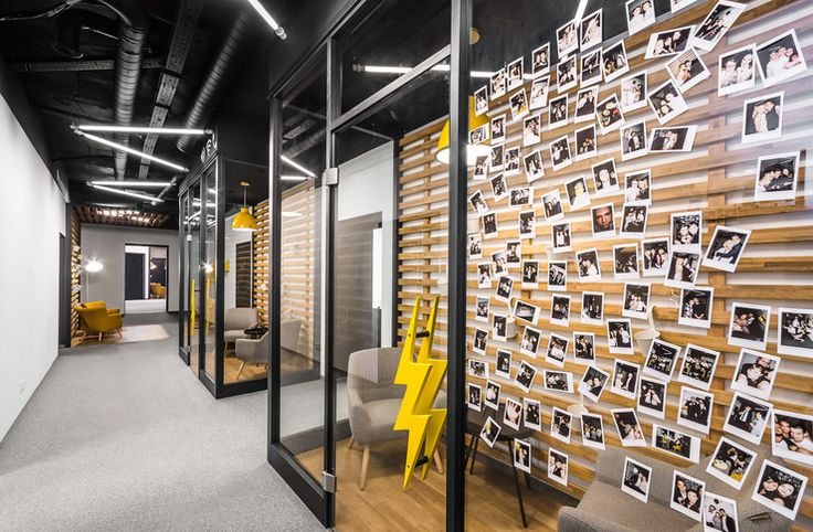 Small zones and 'People Wall' -  wrocławski Software House Droids on Roids