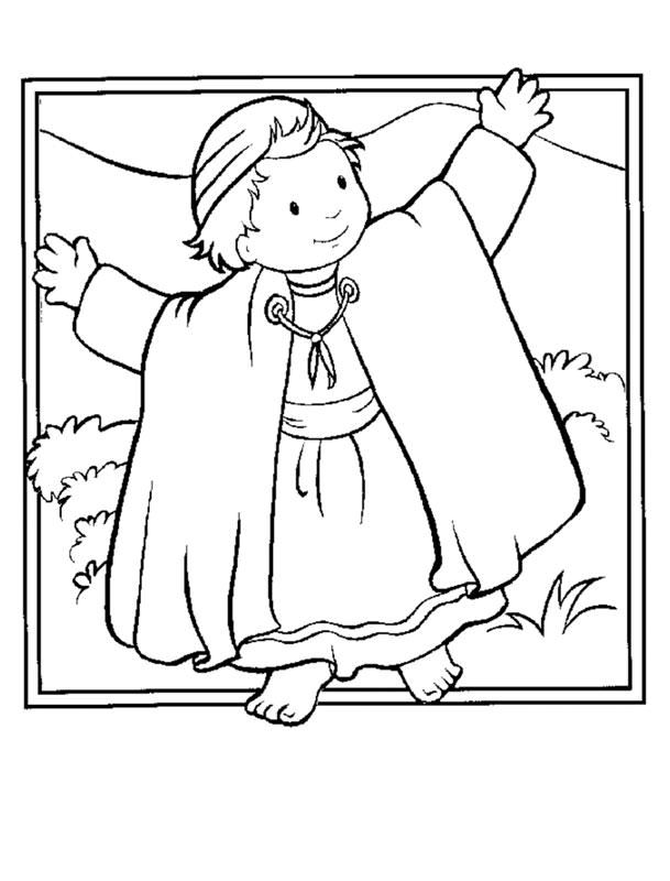 Christian Coloring Pages For Kids Compliments Of Warren Camp Design
