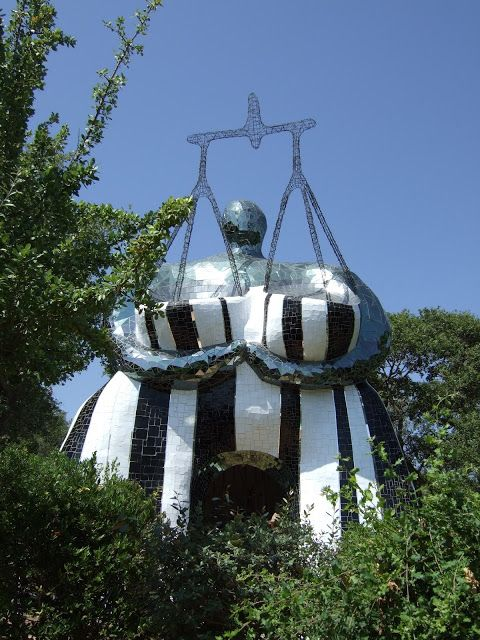 17 best images about niki de saint phalle on pinterest - Niki de saint phalle le jardin des tarots ...