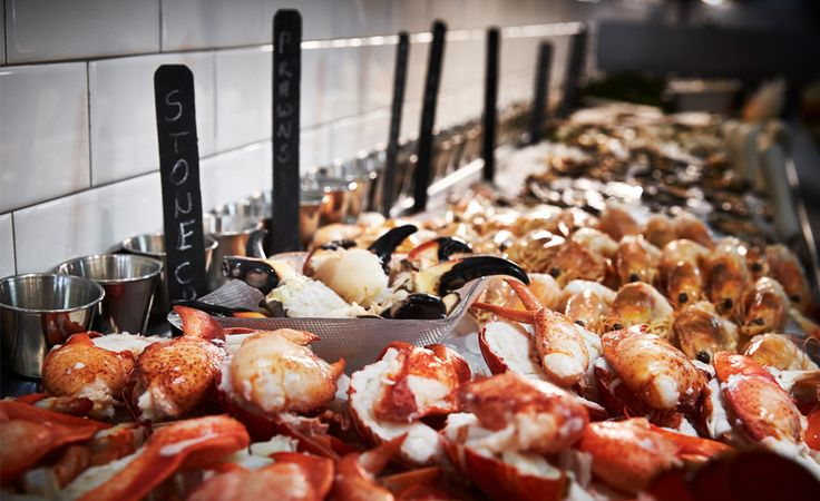 28 Fancy Lunch Deals Around Town - Eater DC