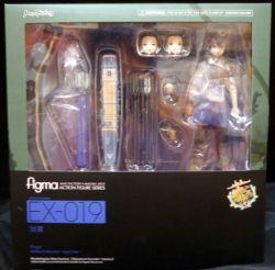 マックスファクトリー figma 艦隊これくしょん -艦これ- EX-019 加賀