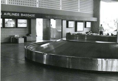Kahului airport 1972