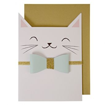 Carte Chat                                                                                                                                                                                 Plus