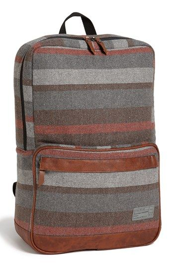 HEX 'Westmore Origin' Water Resistant Laptop Backpack (15 Inch) available at #Nordstrom