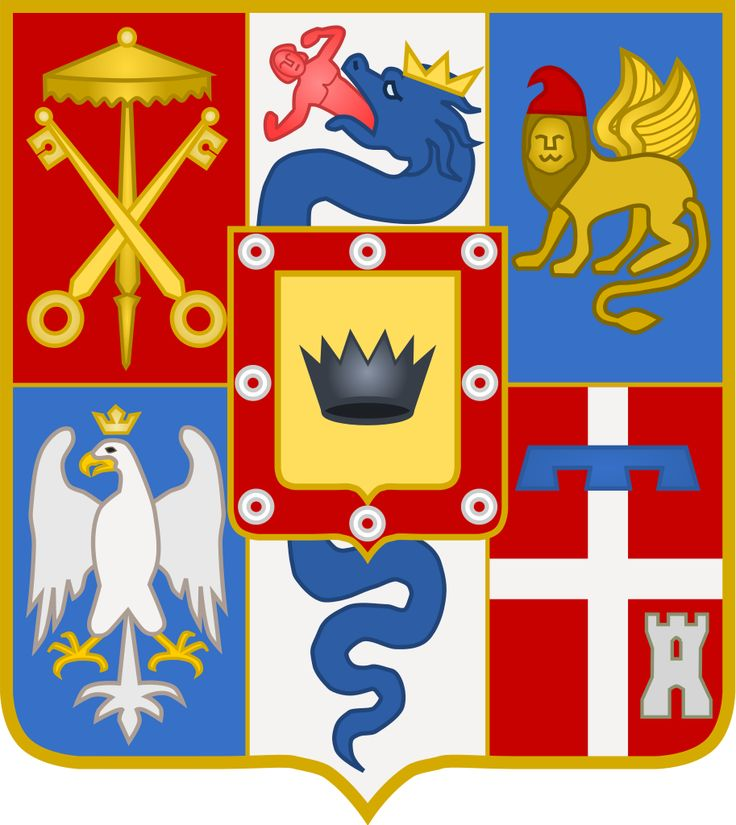 Napoleonic Kingdom of Italy