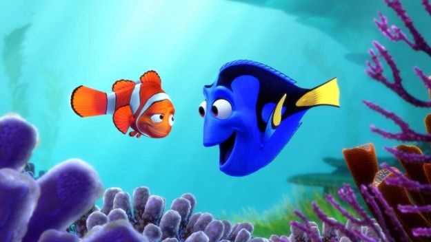 """Finding Dory comes out in theaters on June 17. 