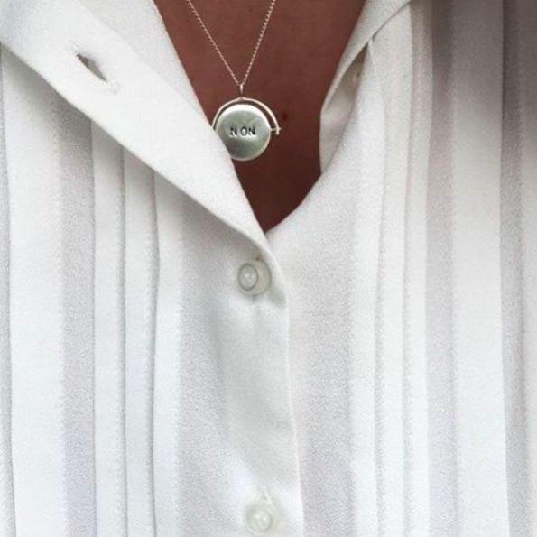 3x minimalistische sieraden merken