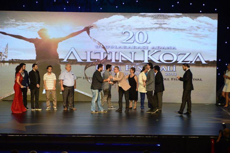 20. Altın Koza Film Festivali - 2013