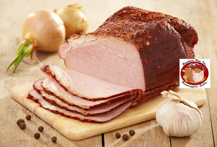 La casserole de jambon à l'érable et légumes est une recette parfaite pour le temps des sucres ou un bon souper en famille. Recette par Giovanni Apollo