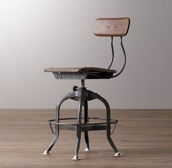 Mini Vintage Toledo Chair