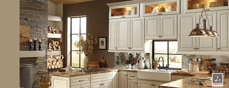 In need of ivory kitchen cabinets? At Cabinets To Go, we offer premium discount cabinets at prices up to 40% less than big box stores. Shop today!