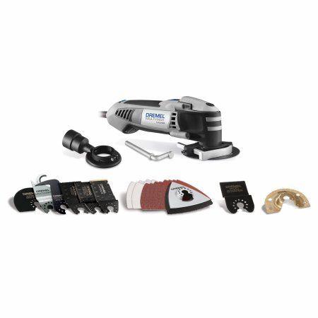 Dremel Multi-Max Ultimate Tool Kit, MM40-03