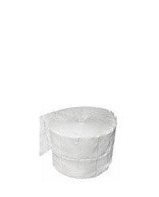 Verniz de Luxo - Compressas de Celulose 500 unids