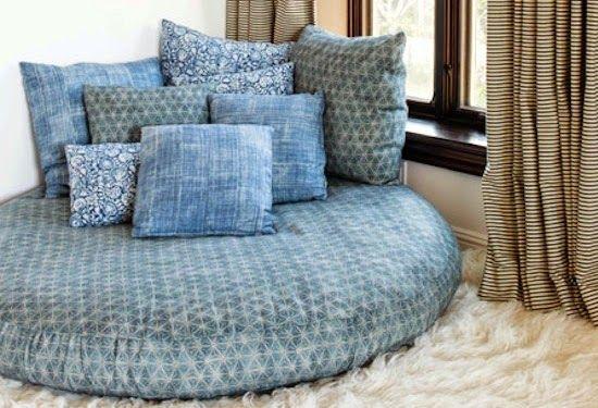 Best 25 Denim Sofa Ideas On Pinterest Navy Couch Blue