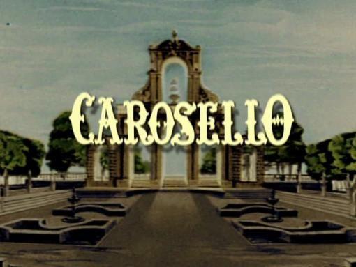 Carosello Nacque il 3 febbraio 1957 alle ore 20,50, visse vent'anni, ebbe quasi trentamila spettacoli al suo attivo ...