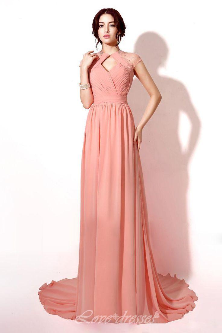 100 mejores imágenes de Classic Prom Dress en Pinterest | Vestidos ...