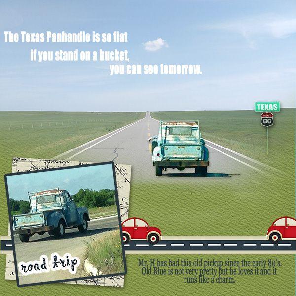 Road Trip by Elk Fan. Kit: Wanderer by Dae Designs http://scrapbird.com/designers-c-73/d-j-c-73_515/daedesigns-c-73_515_444/wanderer-by-dae-designs-p-18149.html