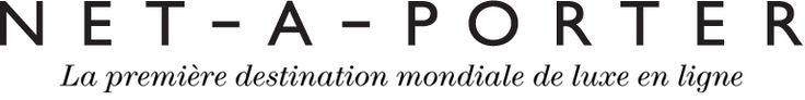NET-A-PORTER | site en ligne de vêtements, sacs, chaussures et accessoires de créateurs de luxe