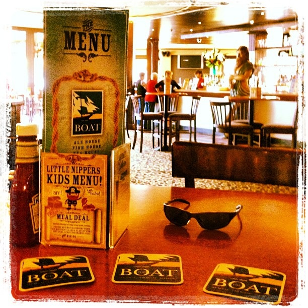 Another pic from The #Boat in #Mindarie. #Perth #Pub - @zmadcat- #webstagram